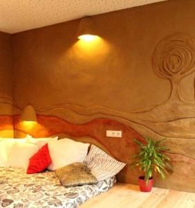 Obývacia izba, Štefanová